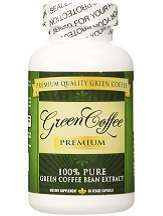 Green Coffee Premium Review