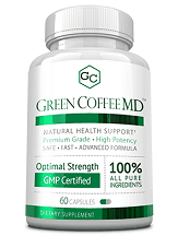 Green Coffee MD Revieww