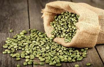 Green Coffee Extract and High Blood Pressure