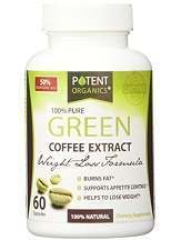 potent-organics-green-coffee-bean-extract-review
